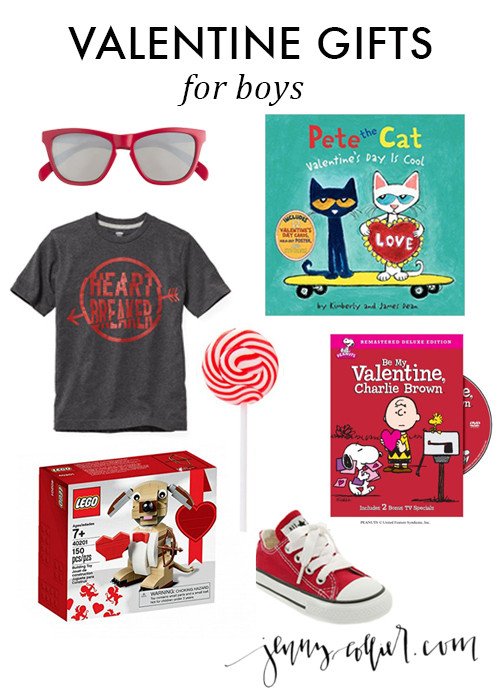 Valentines Gift Ideas For Boys  Valentine Gifts jenny collier blog