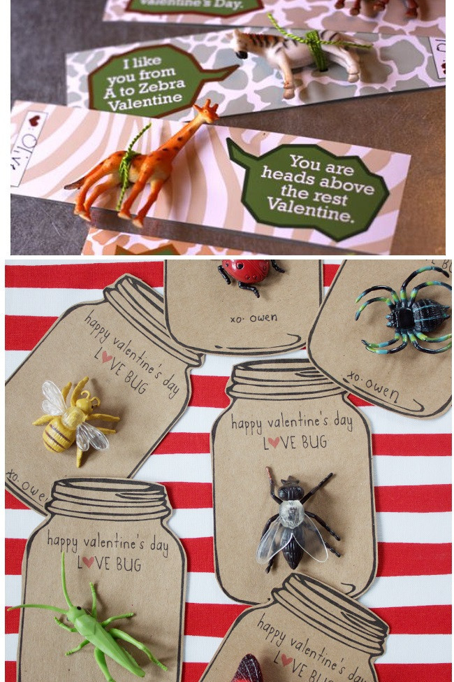 Valentines Gift Ideas For Boys  20 Goofy Valentines for Boys