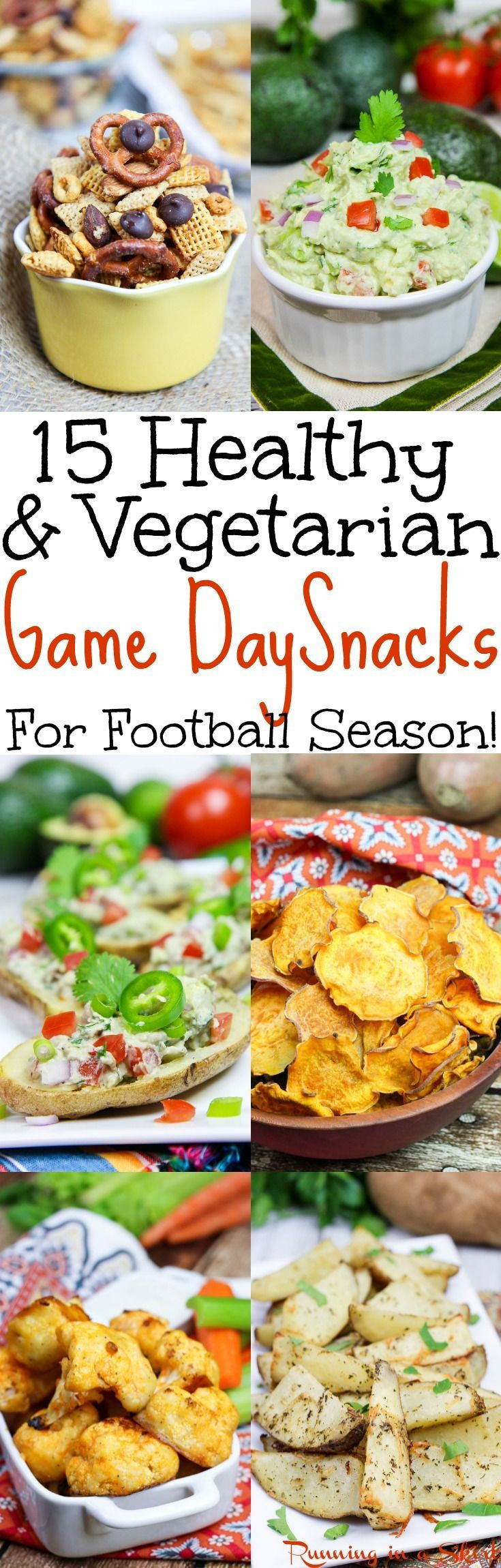 Vegetarian Game Day Recipes  The Best Ideas for Ve arian Game Day Recipes Best
