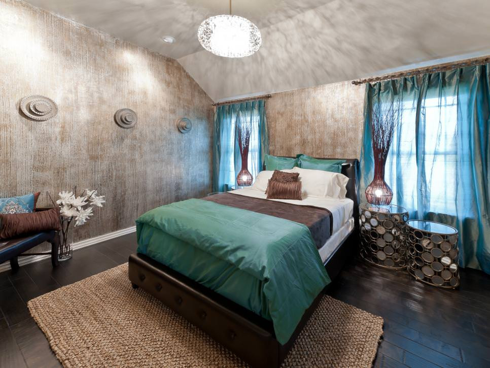 Wall Paint Ideas For Bedroom  23 Bedroom Wall Paint Designs Decor Ideas