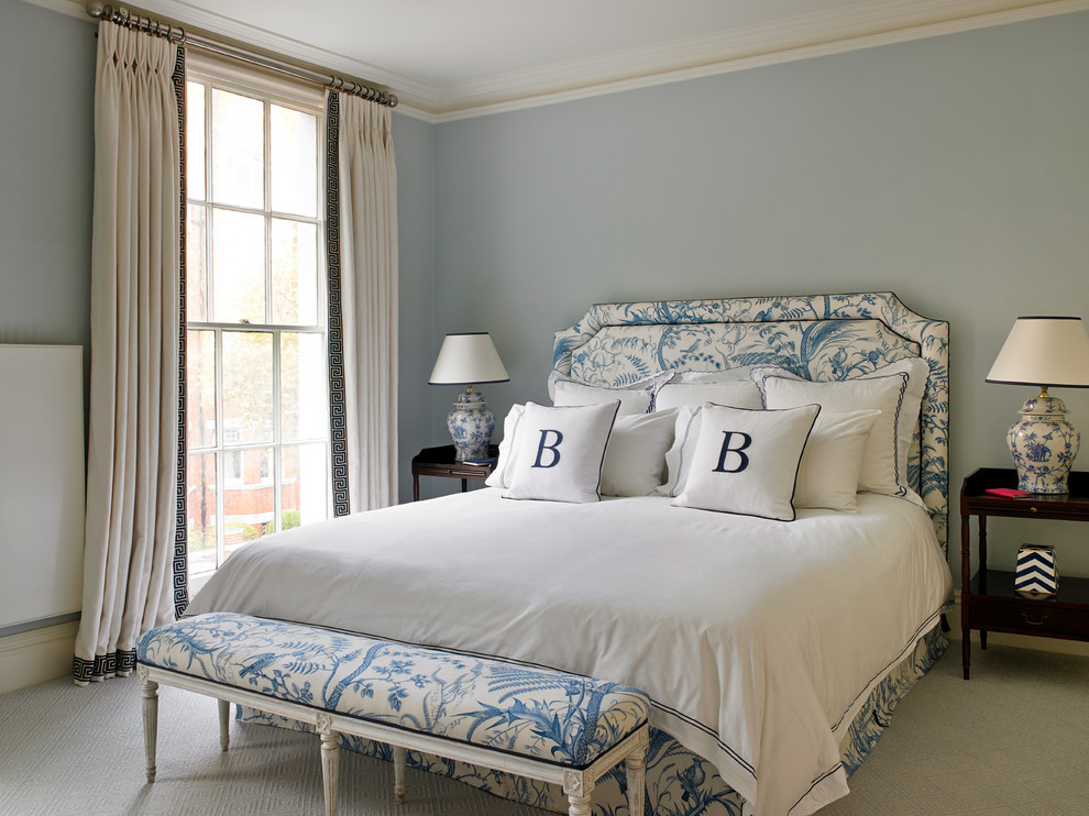 Wall Paint Ideas For Bedroom  21 Master Bedroom Designs Decorating Ideas