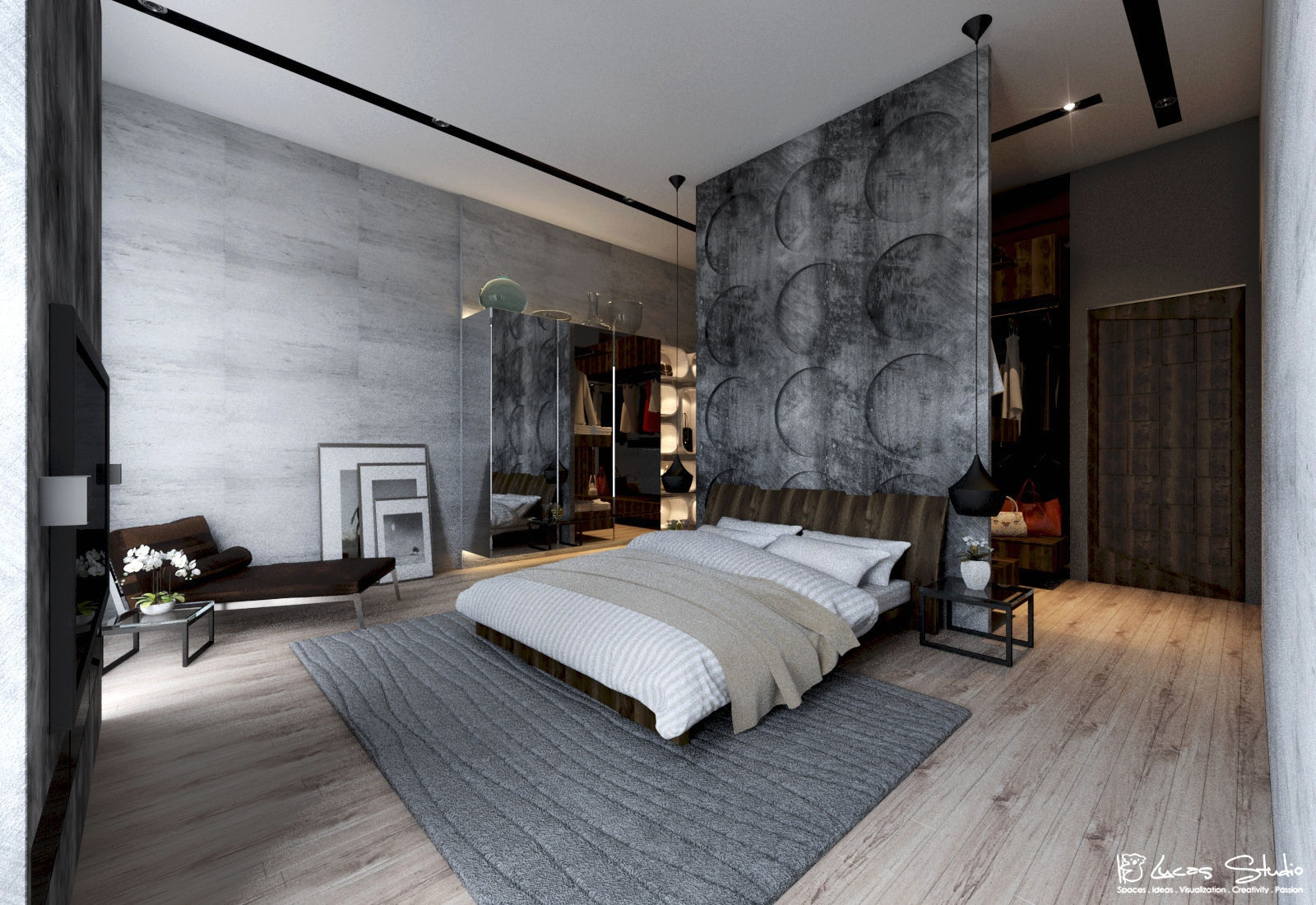 Wall Pictures For Bedroom  25 Newest Bedrooms That We Are In Love With