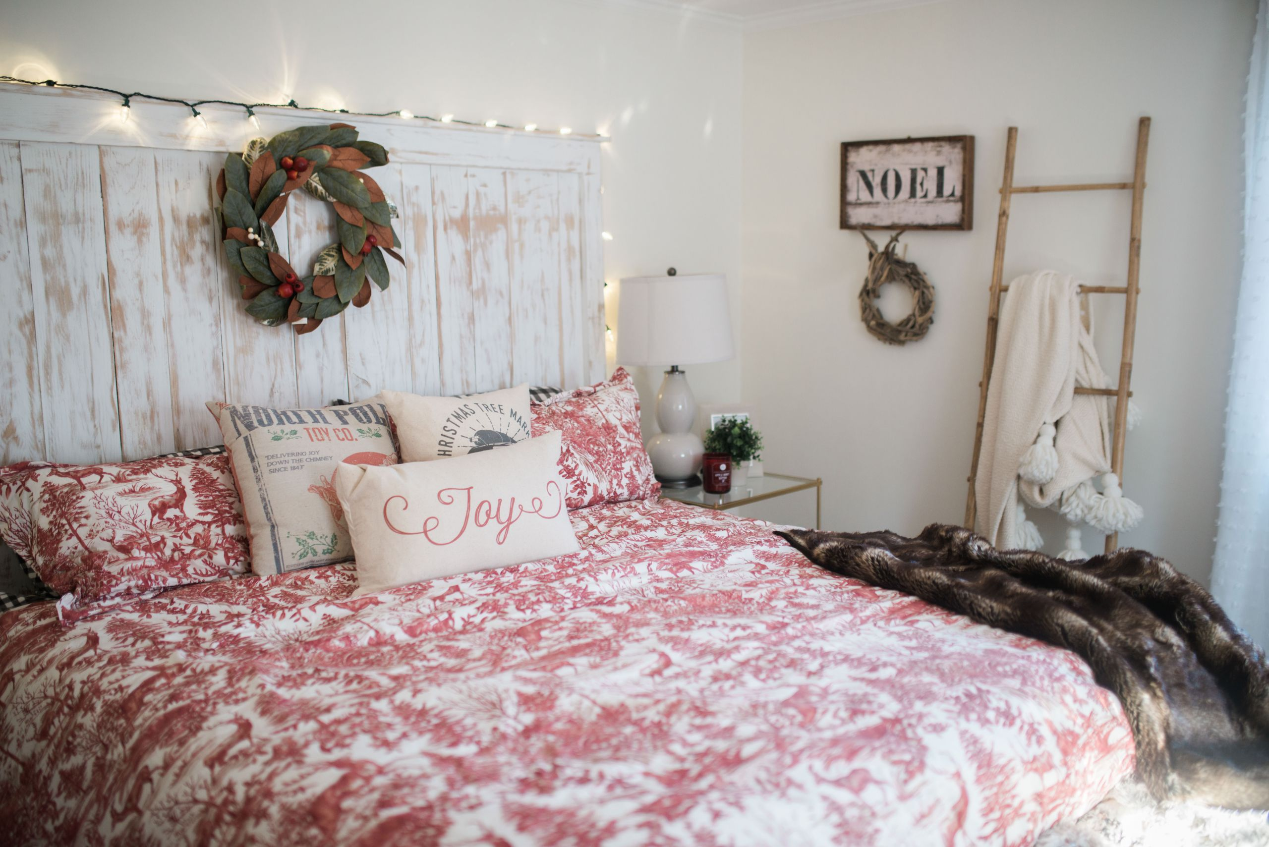Wall Pictures For Bedroom  Our Bedroom holiday decor Bedroom Wall Decorations
