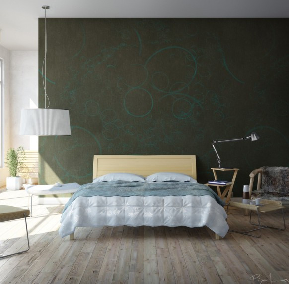 Wall Pictures For Bedroom  Bedroom Walls that Pack a Punch
