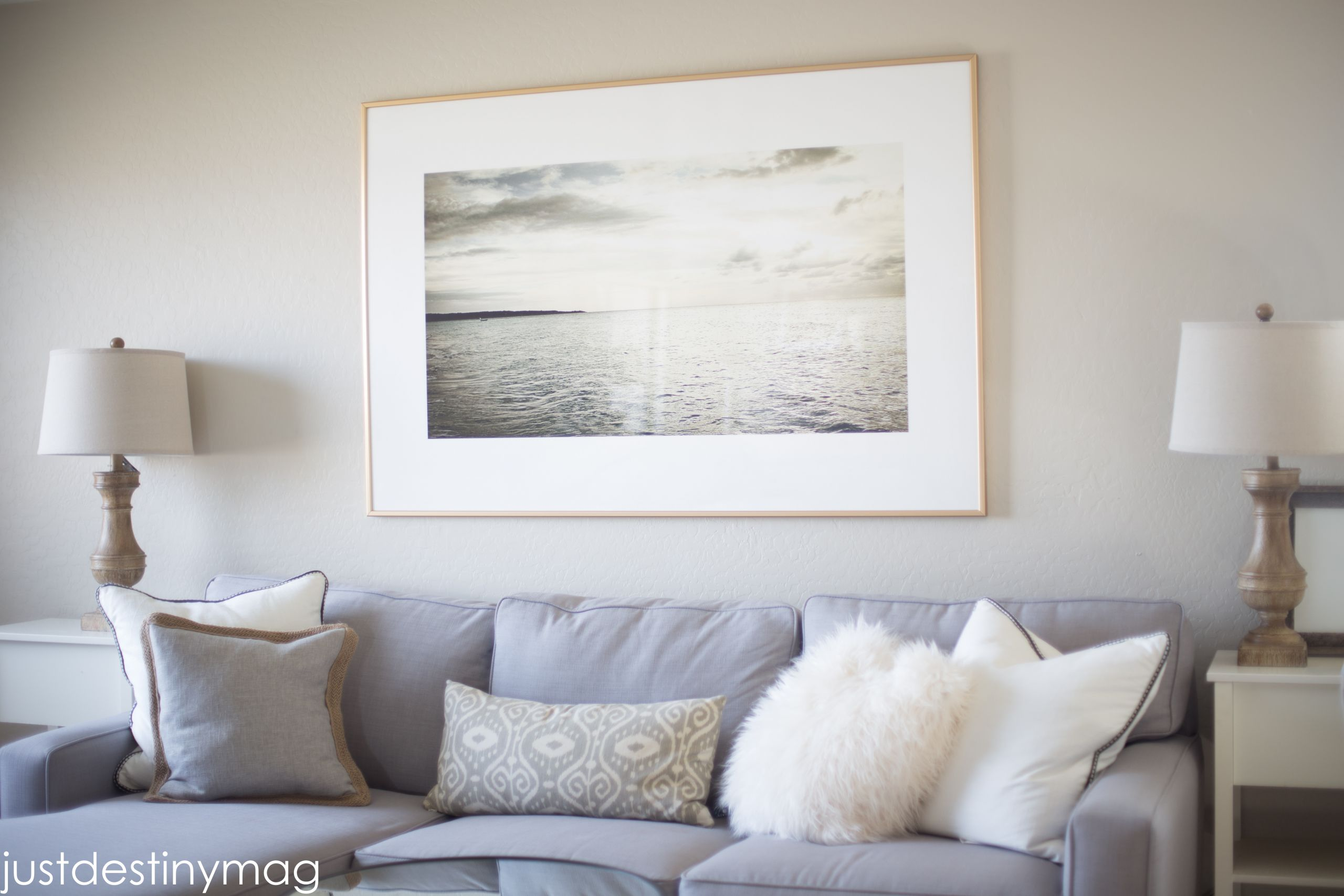 Wall Pictures For Bedroom  Bedroom Art with Minted Framed and Hung