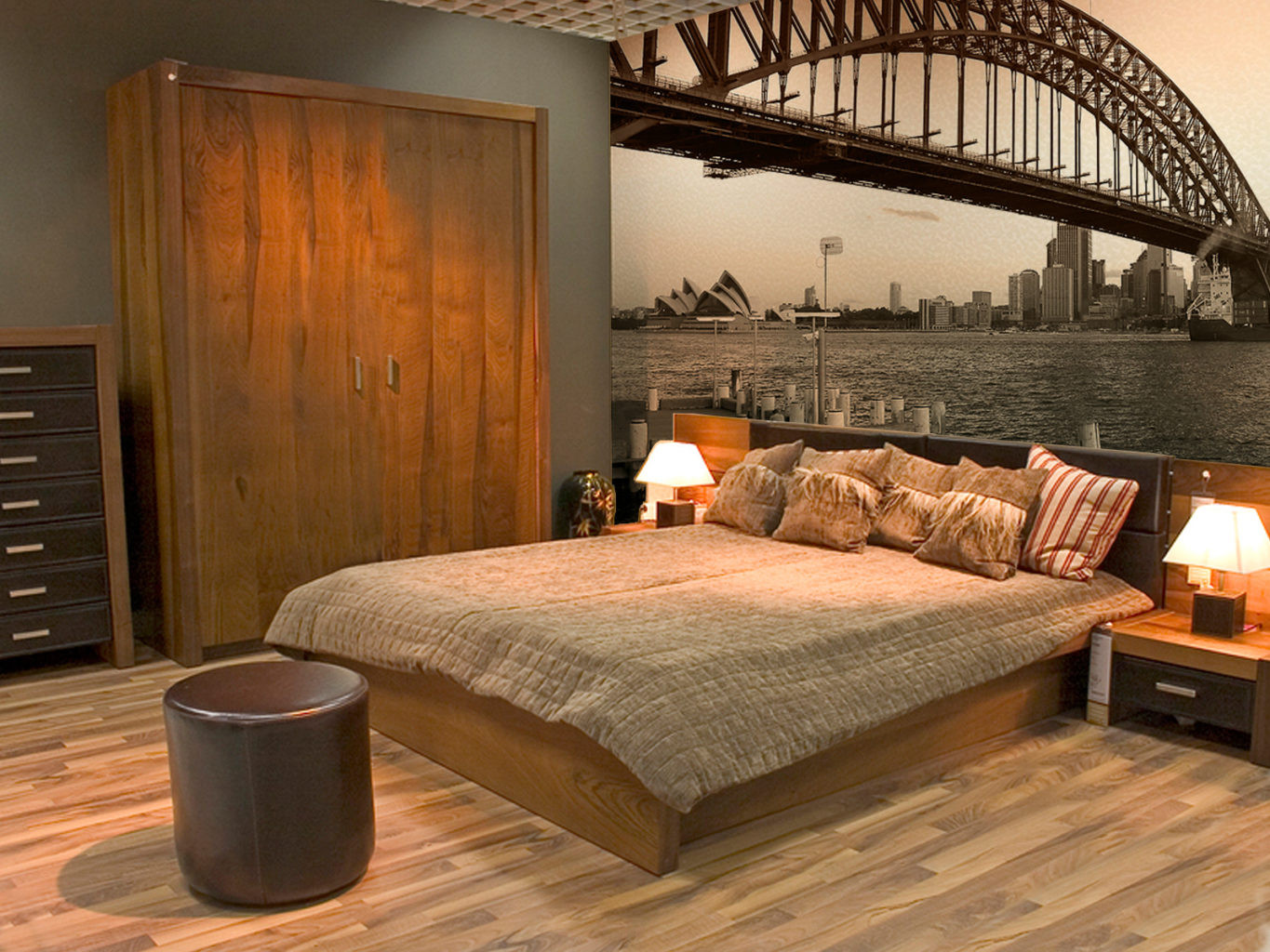 Wall Pictures For Bedroom  How to Create a Stunning Accent Wall in Your Bedroom
