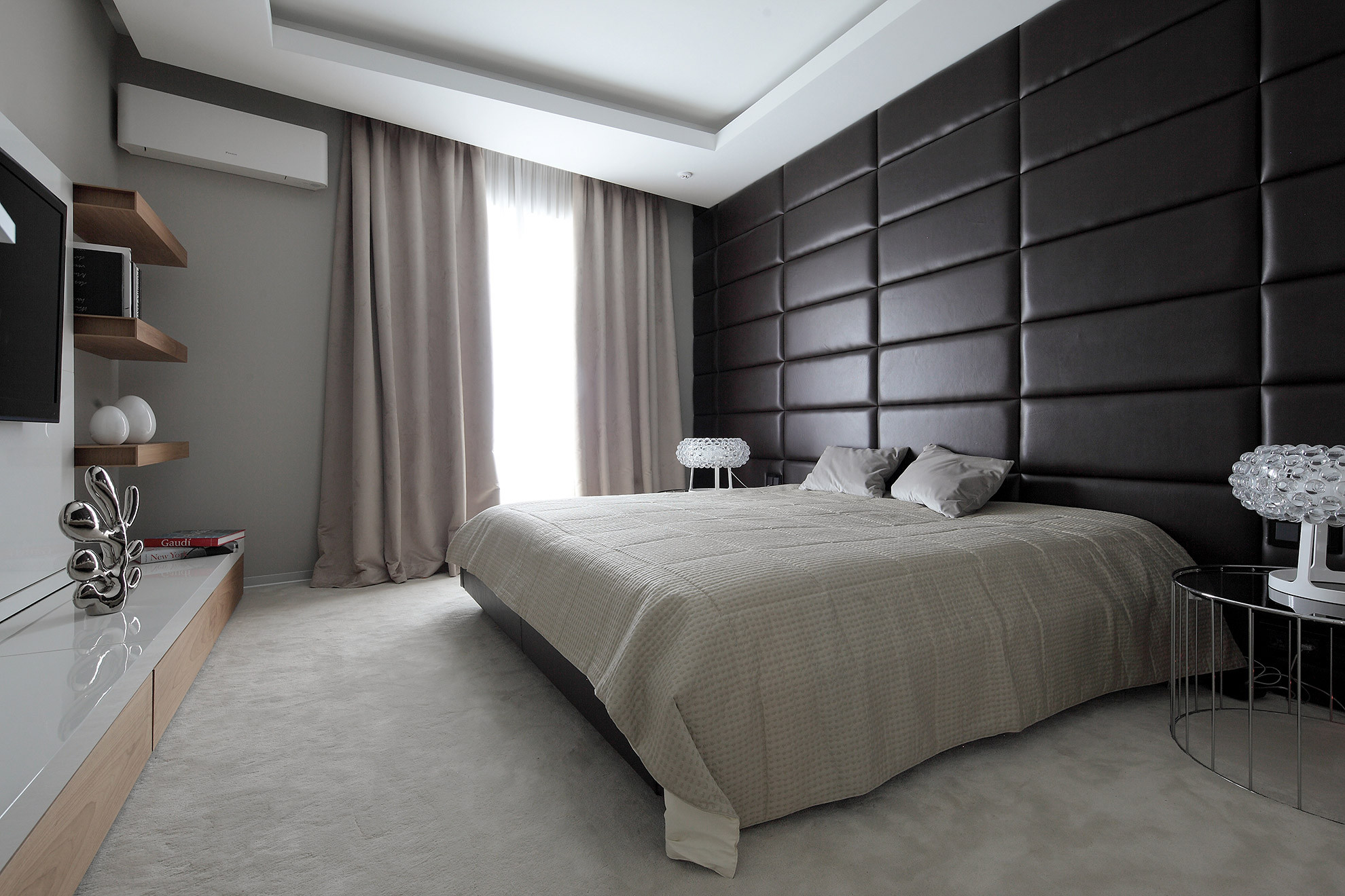 Wall Pictures For Bedroom  Non Traditional Wall Décor Ideas to Make a Bold Statement
