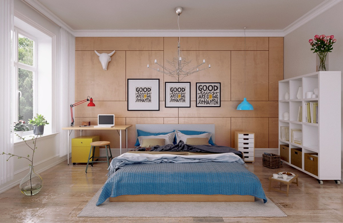 Wall Pictures For Bedroom  Bedroom Wall Textures Ideas & Inspiration
