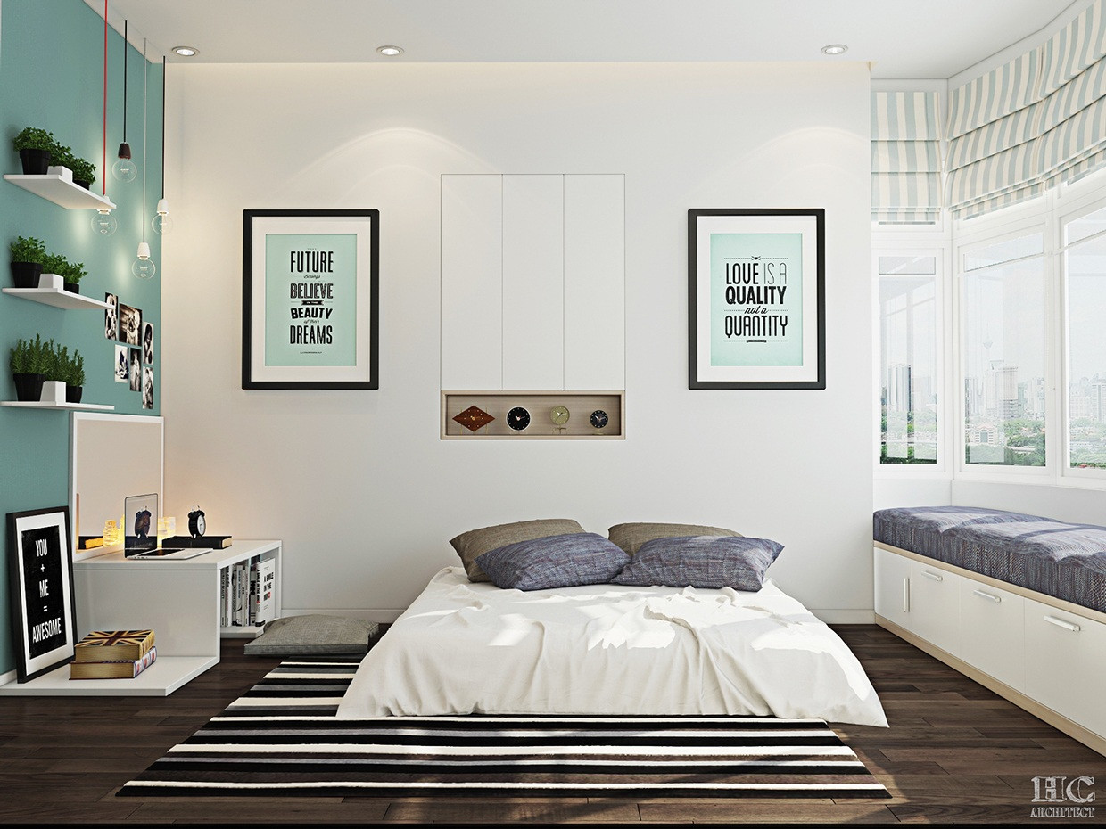 Wall Pictures For Bedroom  10 Bedrooms for Designer Dreams