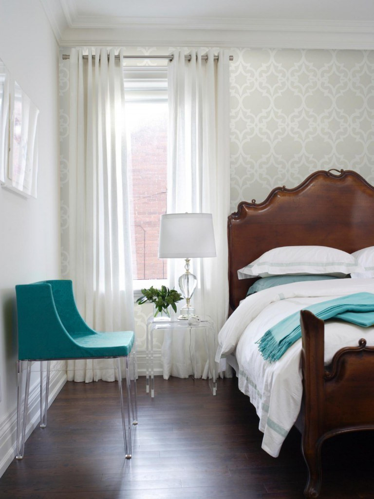 Wall Pictures For Bedroom  20 Small Bedroom Ideas Perfect for a Tiny Bud