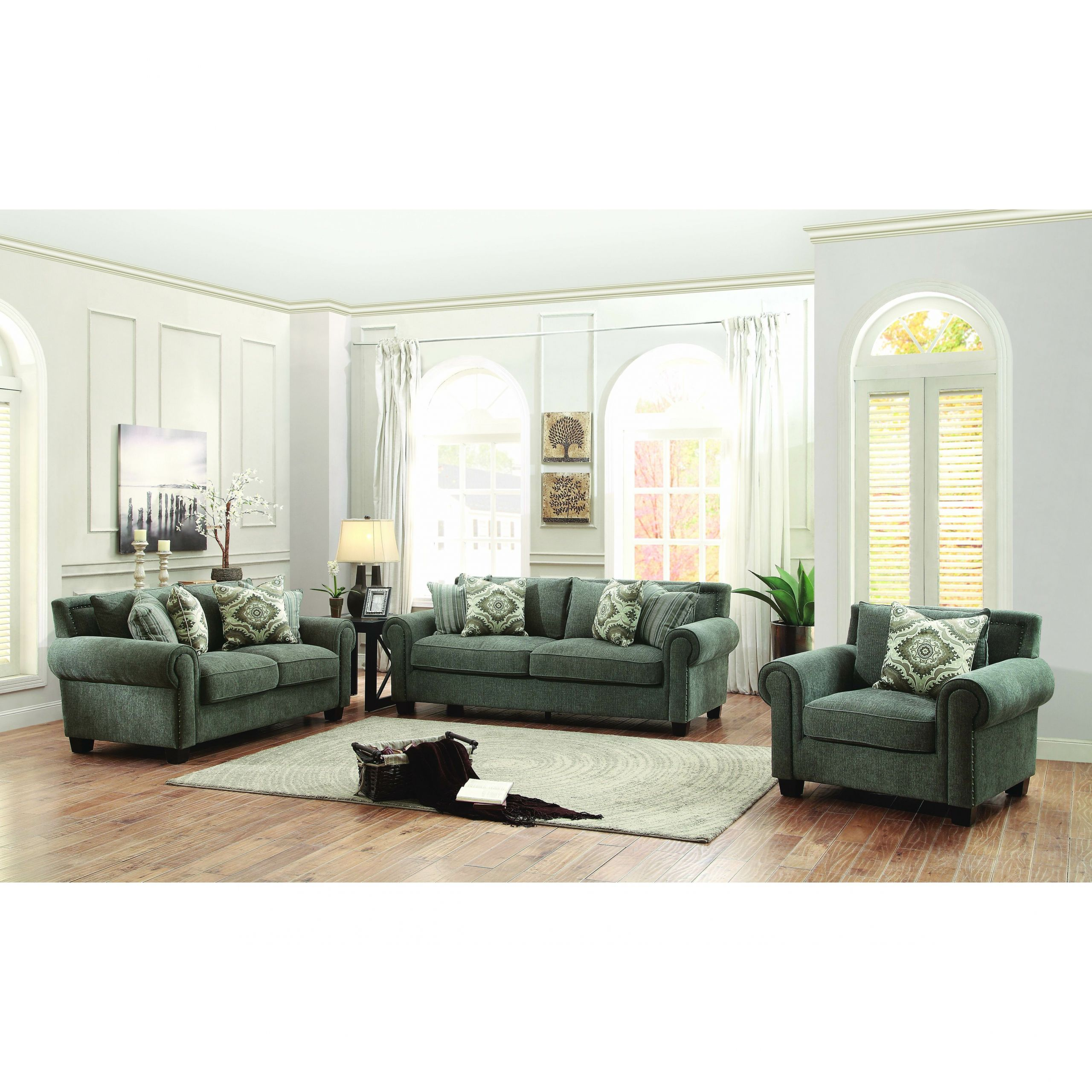 Wayfair Living Room Tables  Hooke Living Room Collection