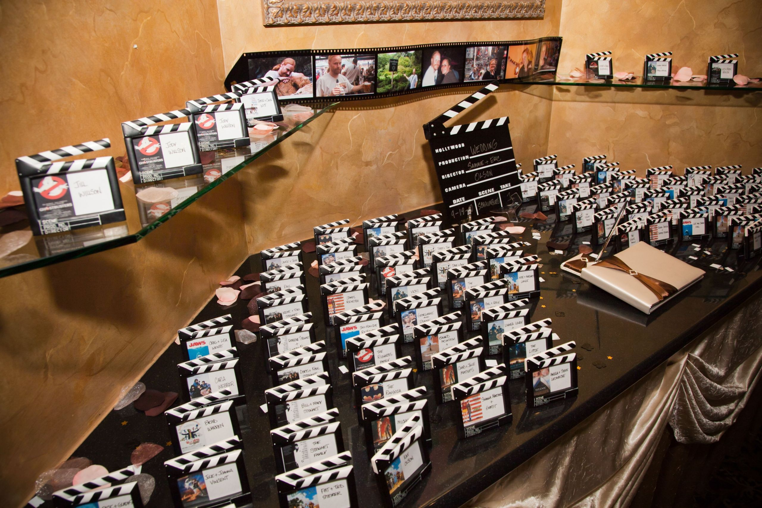 Wedding Themed Movies  movie themed wedding The Day