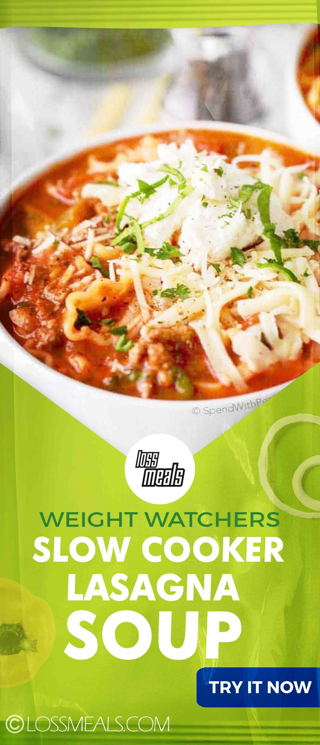 Weight Watchers Slow Cooker Lasagna  Slow Cooker Lasagna Soup With images