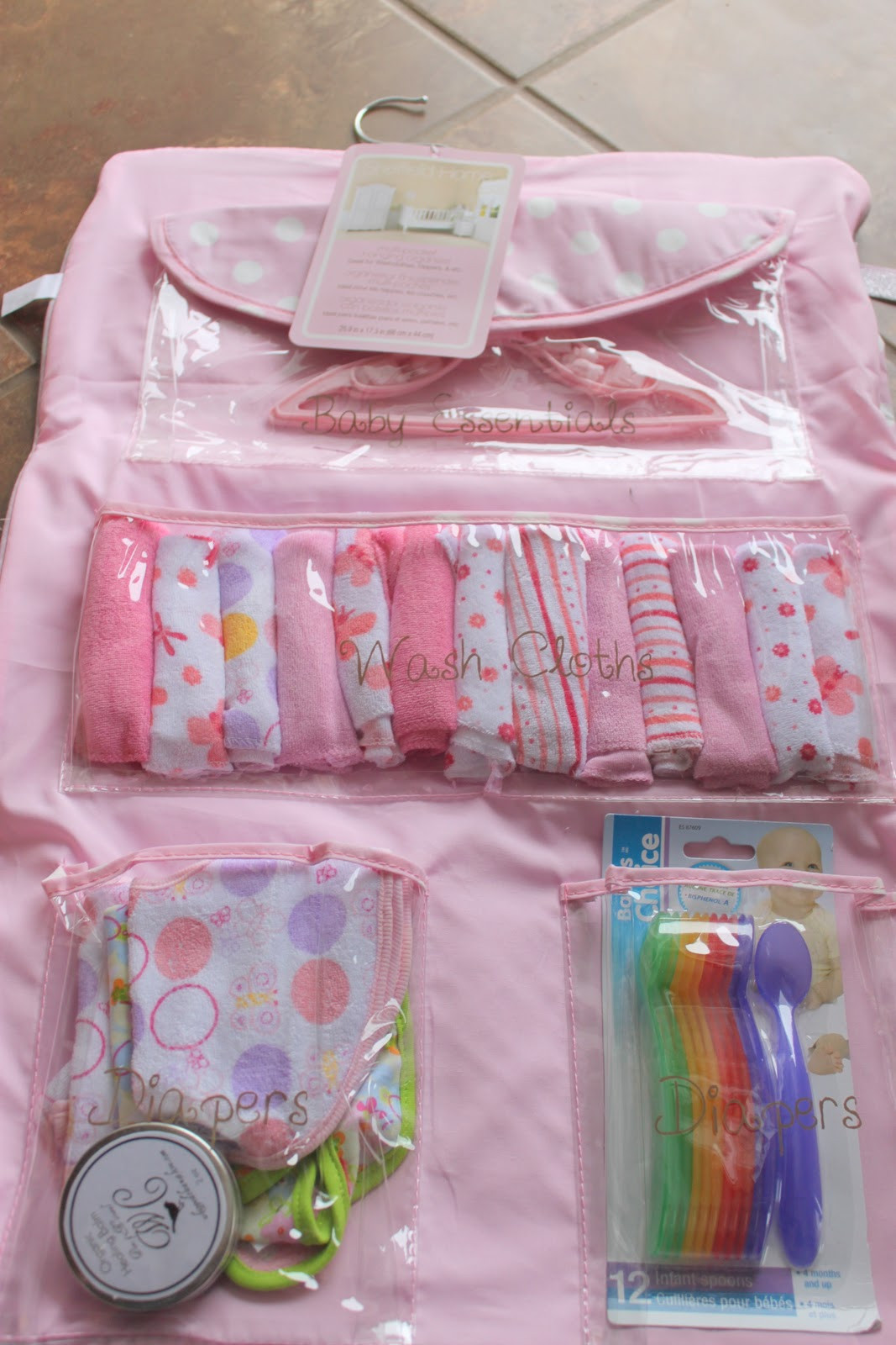 Welcome Baby Gift Ideas  Wel e to Beaver Creek Homestead Baby t Ideas