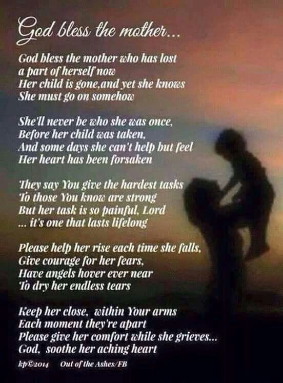 When A Daughter Hurts Her Mother Quotes  35 best images about Grandmother poems on Pinterest