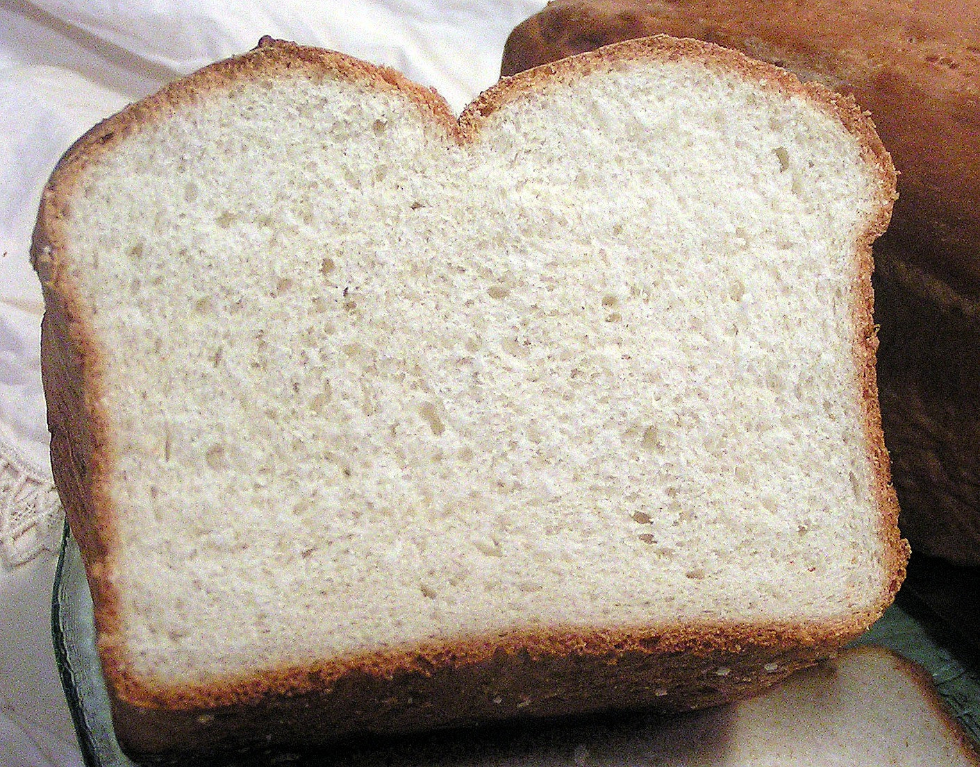 White Mountain Bread  100 year old recipes 100 Year Old Mountain White Bread Recipe