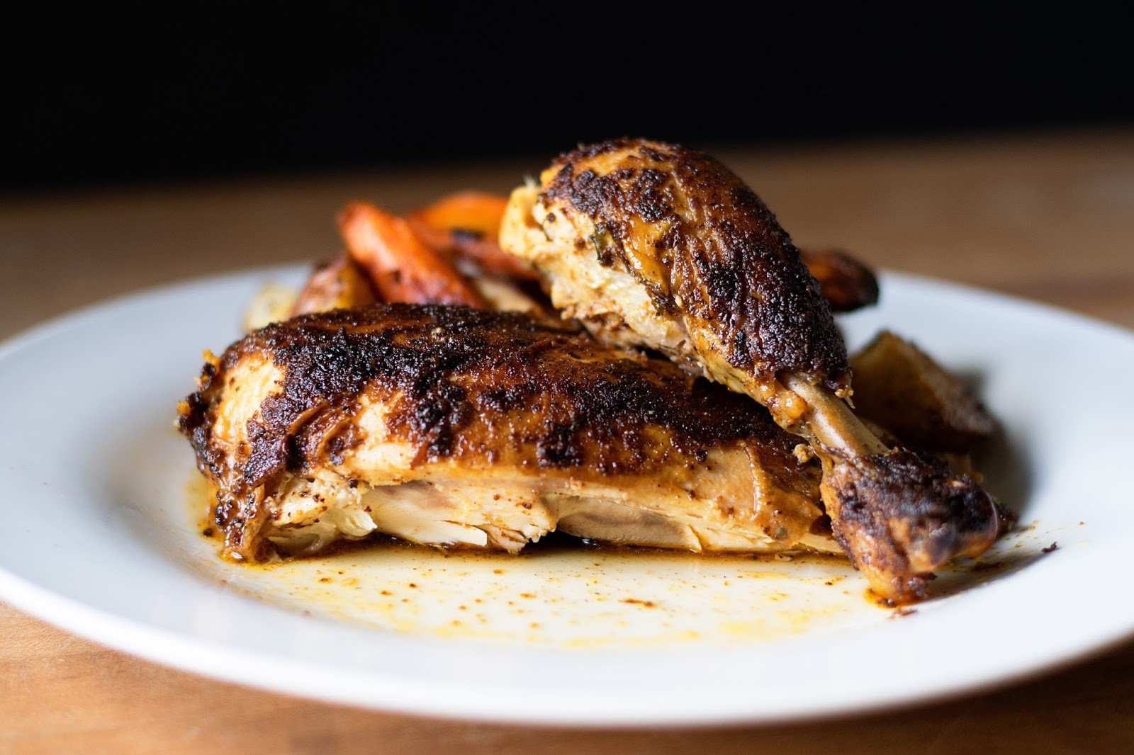 Whole Chicken Crock Pot  How to Cook a Whole Chicken in Crockpot Recipe The