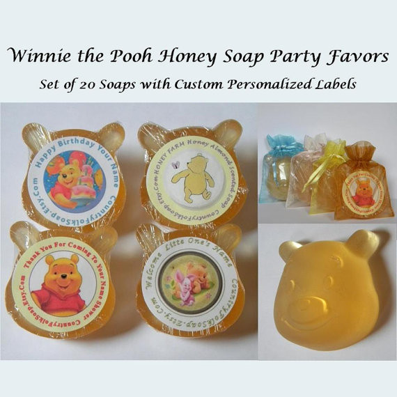 Winnie The Pooh Baby Shower Decorations Party City  Winnie The Pooh Baby Shower Favors Winnie The Pooh Birthday
