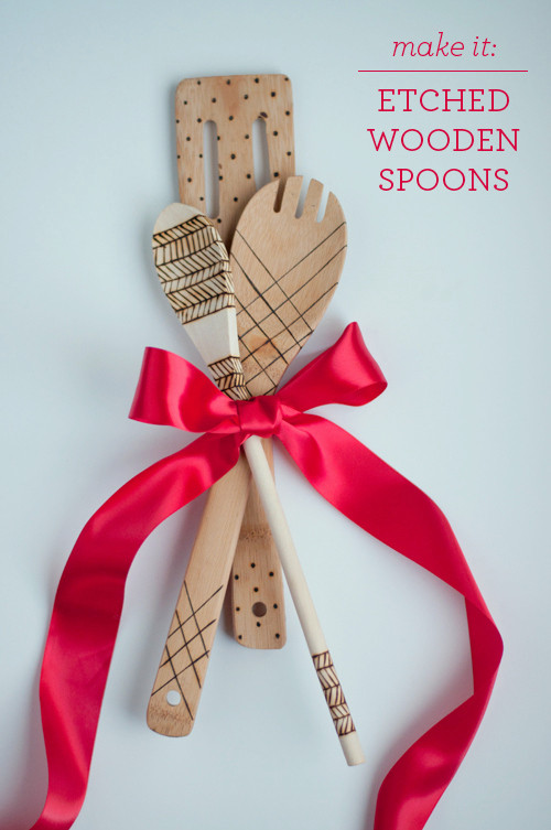Wood Crafting Gifts  20 Simple Handmade Christmas Gifts