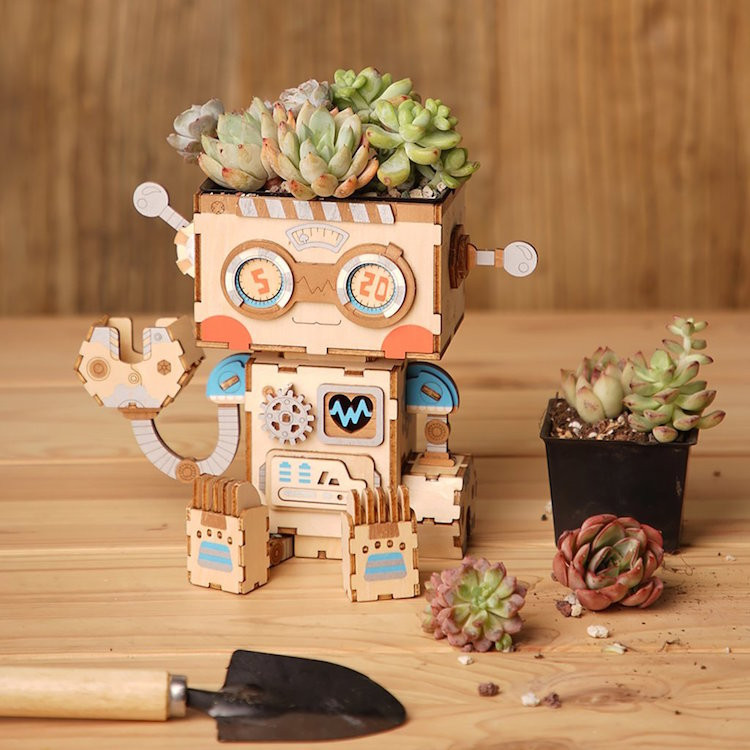 Wood Crafting Gifts  28 Inspiring Craft Gifts to Keep the Maker in Your Life Busy