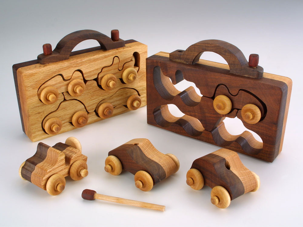 Wood Crafting Gifts  Handmade Gifts for Kids