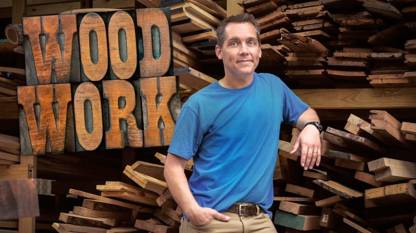 Woodwork DIY Network  Watch DIY Network Shows Full Episodes and Live TV