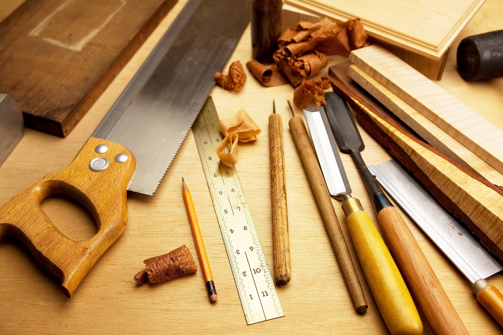 Woodwork DIY Network  Woodworking for Beginners [31 Easy DIY Projects in 2018]